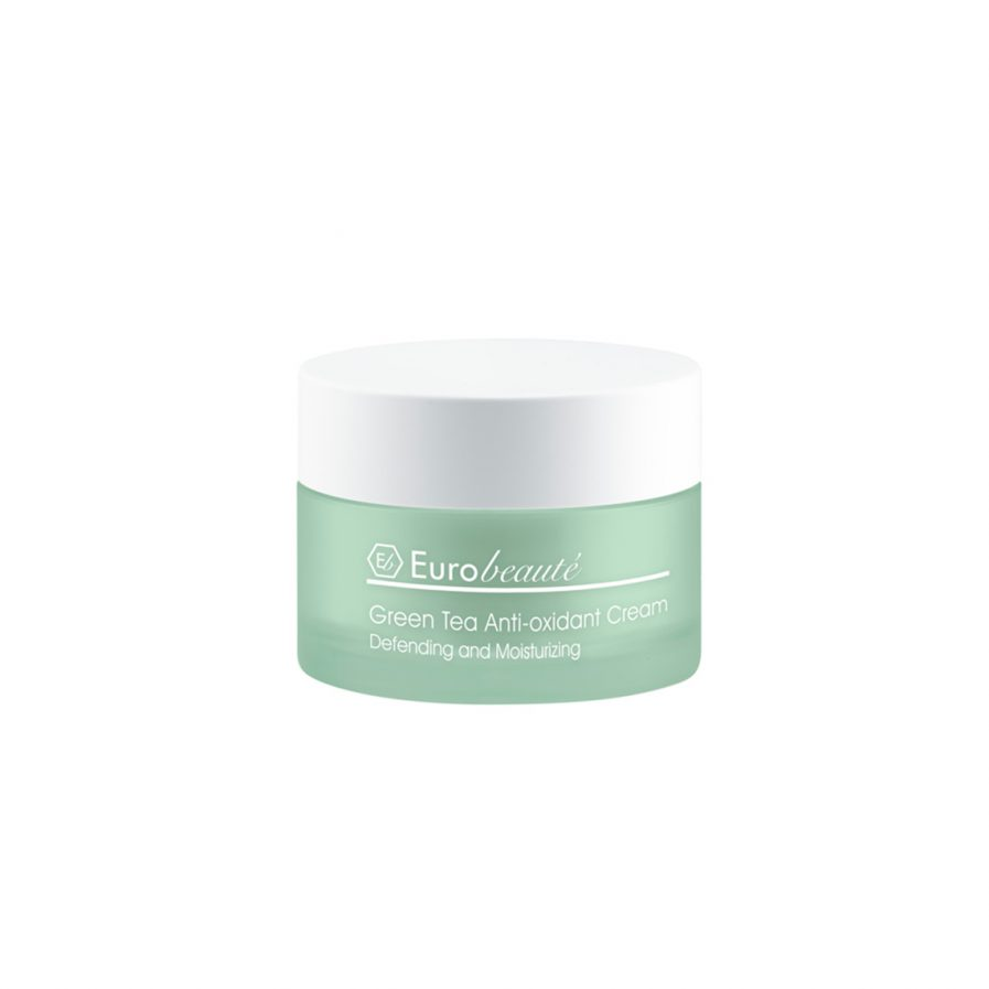 綠茶抗氧化面霜 0014H2847_Green-Tea-Antioxidant-Cream